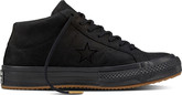 Converse - OS MID COUNTER CLIMATE BLACK