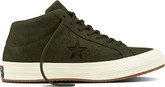 Converse - OS MID COUNTER CLIMATE SEQUOIA