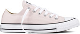 Converse - CTAS OX BARELY ROSE WHITE