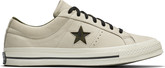 Converse - ONE STAR OX EGRET BLACK HERBAL