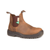 Blundstone - 164 CRAZY HORSE STEEL TOE