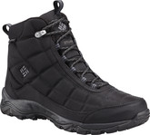 Columbia Sportswear - FIRECAMP BOOT BLACK