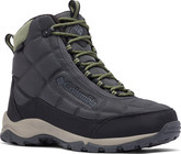 Columbia Sportswear - FIRECAMP BOOT DARK GREY