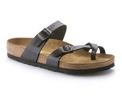 Birkenstock - MAYARI LICORICE