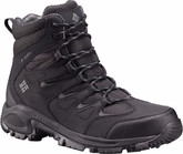 Columbia Sportswear Waterproof Gunnison Boots for The Adventurers