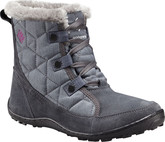 Columbia Sportswear - MINX SHORTY ALTA GRAPHITE