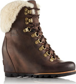 Sorel - CONQUEST WEDGE SHERLING TOBACC