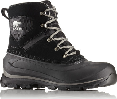 Sorel - BUXTON LACE BLACK