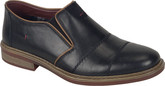 Rieker - CLARINO BLACK SLIP ON