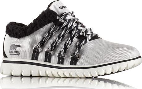 COZY GO SEA SALT - Quarks Shoes