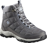 Columbia Sportswear - FIRECAMP BOOT GRAPHITE