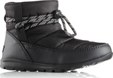 Sorel - WHITNEY SHORT BLACK