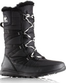 Sorel - WHITNEY TALL LACE 2 BLACK