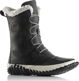 Sorel - OUT N' ABOUT TALL BLACK