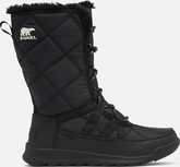 Sorel - WHITNEY 2 TALL LACE BLACK
