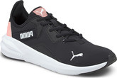Puma - PLATINUM WN'S BLACK WHITE