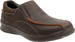Classic Cotrell Step Men's Slip-On Shoes from Clarks