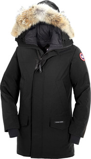 Great Collection Of Canada Goose Langford Parka Black