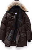 Canada Goose - LANGFORD PARKA CHARRED WOOD