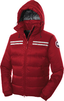 4f608fccb60 SUMMIT JACKET RED - Quarks Shoes