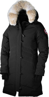 Stylish Winter Lorette Parka by Canada Goose