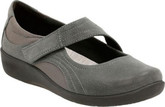 Clarks - SILLIAN BELLA GREY