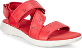 Ecco - SOFT 5 CRISS CROSS TOMATO