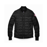 DUNHAM JACKET BLACK