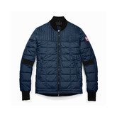 DUNHAM JACKET MARINE BLUE