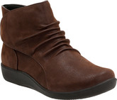 Clarks - SILLIAN SWAY BROWN