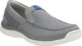 Clarks - MARUS STEP GREY