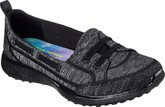 Skechers - MICROBURST TOPNOTCH BLACK