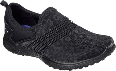 Microburst Under Wraps Black Quarks Shoes