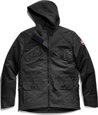 Canada Goose - MENS REDSTONE JACKET BLACK