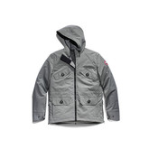 MENS REDSTONE JACKET PEWTER