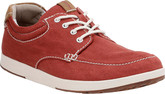 Clarks - NORWIN VIBE RED