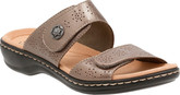 Clarks - LEISA LACOLE PEWTER
