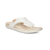Ecco - DAMARA THONG WHITE