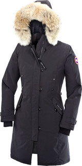Canada Goose Kensington Parka on Sale