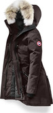 Canada Goose - ROSSCLAIR PARKA CHARRED WOOD