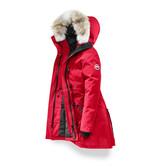 Canada Goose - ROSSCLAIR PARKA RED