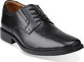 Clarks - TILDEN PLAIN BLACK