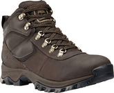 Timberland - MT MADDSEN MID WP DKBROWN