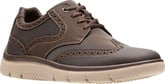Clarks - TUNSIL WING BROWN