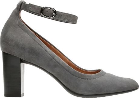 b3b3c560028d8 CHRYSSA JANA GREY - Quarks Shoes