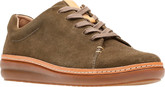 Clarks - AMBERLEE CREST OLIVE