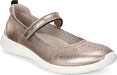Ecco - SOFT 5 MARY JANE WARM GREY