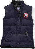 Canada Goose - W FREESTYLE VEST ADMIRAL BLUE