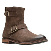 Clarks - CLARKDALE CASH BROWN