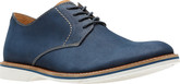 Clarks - ATTICUS LACE NAVY